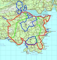Seven-Heads-Peninsula-Walks-Route-Map