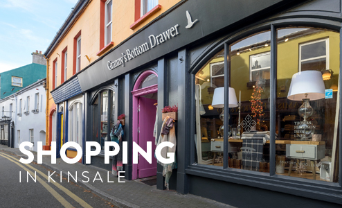 THE 10 BEST Romantic Things to Do in Kinsale for Couples