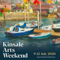 Kinsale Arts Weekend 2020