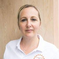 Tracy McCarthy