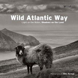 Giles Norman Wild Atlantic Way book cover