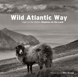 Giles Norman Wild Atlantic Way book cover
