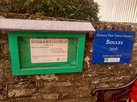 Kinsale-Boules