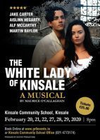 The White Lady of Kinsale