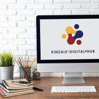 Kinsale Digital Hub, C0-Working Space