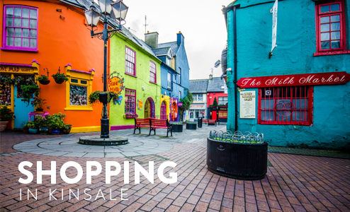 Welcome To Kinsale Your Taste Of Ireland