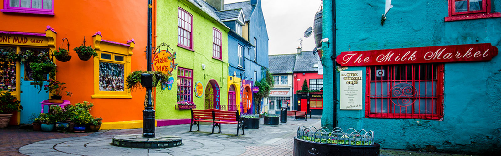 Top  Restaurants In Cork City